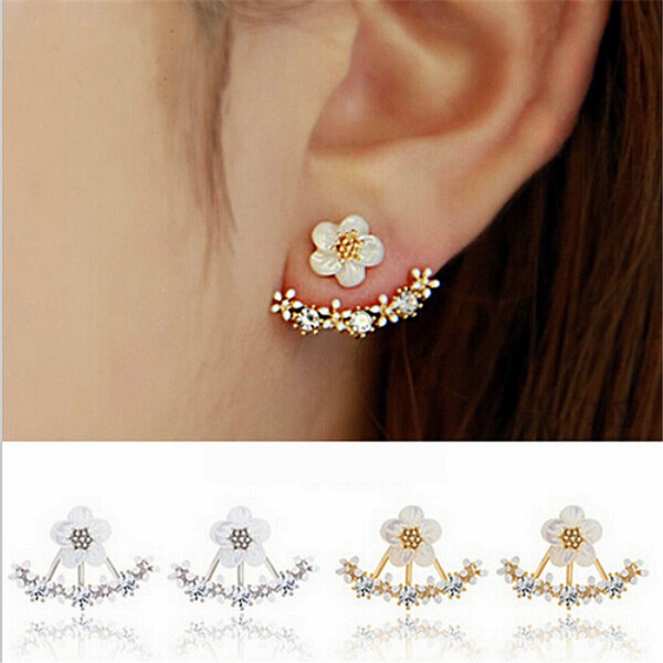 How To Buy Online Perfect Earrings For Women